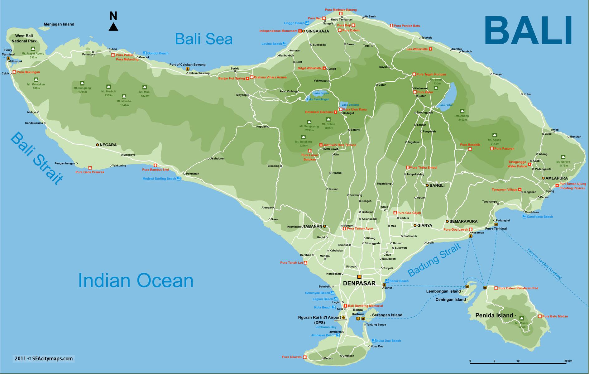 Bali tu villa en bali view in google maps gumiabroncs Choice Image